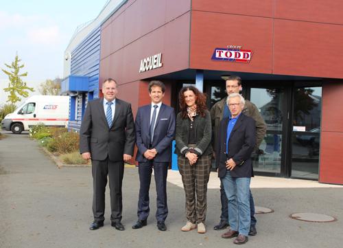 Partenariat vente pièces détachées poids-lourds et garages PL