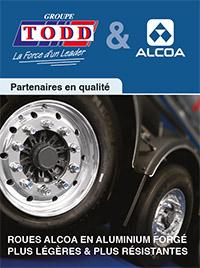 TODD & ALCOA : Partenaires en qualité