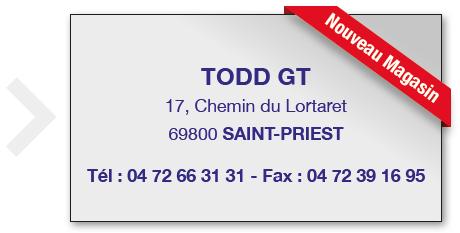Nouveau Magasin PL à Saint-Priest