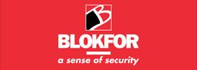 Logo plaquettes de frein BLOKFOR