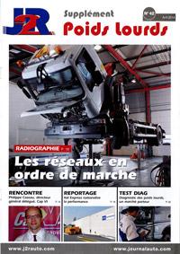 """Article """"Métiers Transport - ZePros : Après-vente, les indépendants gagnent du terrain"""""""