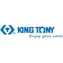 KING TONY logo