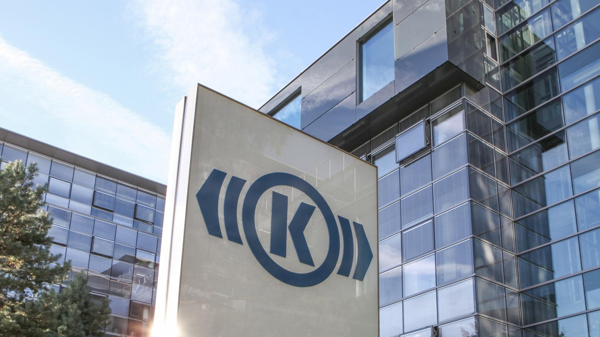 Knorr Bremse photo bureaux siège